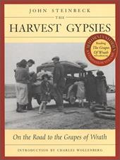 The Harvest Gypsies (2002 Ed.) - Steinbeck, John / Wollenberg, Charles
