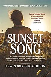 Sunset Song - Gibbon, Lewis Grassic / Campbell, Ian