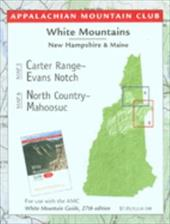 Nature Walks in New Jersey: AMC Guide to the Best Trails from the Highlands to Cape May - Scherer, Glenn