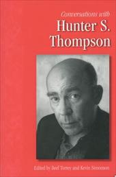 Conversations with Hunter S. Thompson - Torrey, Beef / Simonson, Kevin