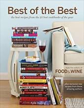 Best of the Best, Volume 11: The Best Recipes from the 25 Best Cookbooks of the Year - Cowin, Dana / Heddings, Kate