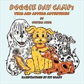 Doggie Day Camp: Verb and Adverb Adventures - Reeg, Cynthia / Grady, Kit