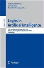 Logics in Artificial Intelligence: 11th European Conference, JELIA 2008, Dresden, Germany, September 28-October 1, 2008 Proceeding - Holldobler, Steffen / Lutz, Carsten / Wansing, Heinrich