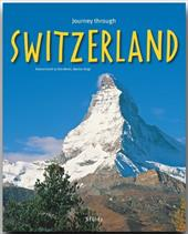 Journey Through Switzerland - Merki, Otto / Voigt, Marion / Gerth, Roland