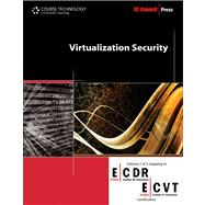 Virtualization Security - EC-Council