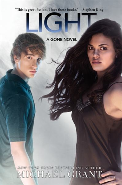 Light (Gone Series, Book 6) - Grant, Michael