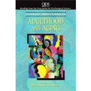 Current Directions in Adulthood and Aging - Association for Psychological Science (APS); Charles, Susan T.
