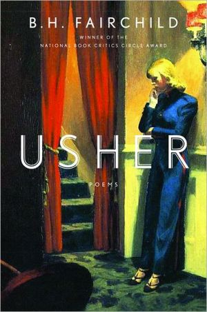 Usher - B.H. Fairchild