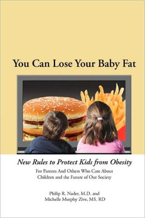 You Can Lose Your Baby Fat