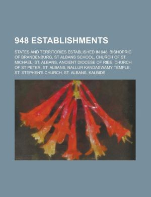 948 Establishments