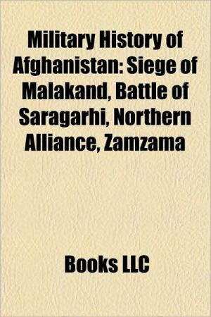 Military history of Afghanistan: German Armed Forces casualties in Afghanistan, Canada's role in the Afghanistan War, Third Anglo-Afghan War