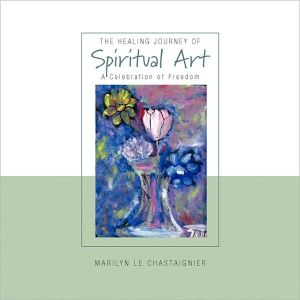 The Healing Journey of Spiritual Art