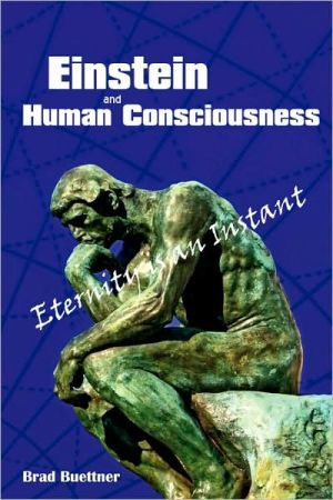 Einstein And Human Consciousness
