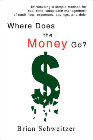 Where Does The Money Go? - Brian Schweitzer