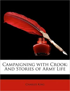Campaigning With Crook