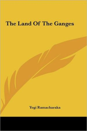 The Land Of The Ganges