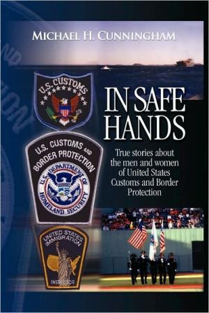 In Safe Hands - Michael H. Cunningham