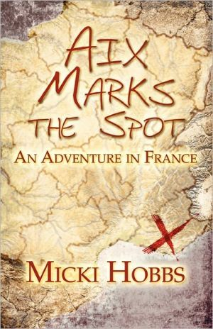Aix Marks The Spot