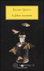 Le falene assassinate - Queen Ellery
