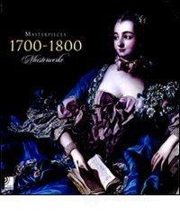 Masterpieces 1700-1800-Meisterwerke. Con 4 CD Audio