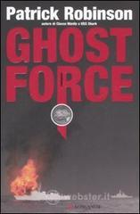 Ghost force - Robinson Patrick