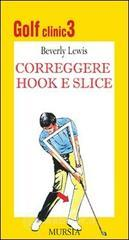 Golf clinic - Lewis Beverly