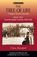 The Tree of Life, Book One: On the Brink of the Precipice, 1939 - Rosenfarb, Chava
