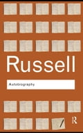 Autobiography - Russell, Bertrand