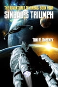 Sinbad's Triumph - The Adventures Of Sinbad - Book Four - Sweeney, Toni V.