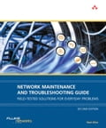 Network Maintenance and Troubleshooting Guide: Field Tested Solutions for Everyday Problems, Adobe Reader - Allen, Neal