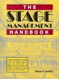 The Stage Management Handbook - Ionazzi, Daniel