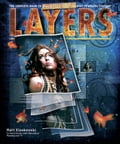 Layers: The Complete Guide to Photoshop's Most Powerful Feature, Adobe Reader - Kloskowski, Matt