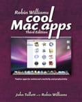 Robin Williams Cool Mac Apps: Twelve apps for enhanced creativity and productivity, Adobe Reader - Tollett, John