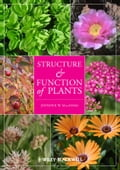 Structure and Function of Plants - Jennifer W. MacAdam