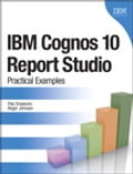 IBM Cognos 10 Report Studio - Filip Draskovic, Roger Johnson
