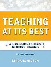 Teaching at its Best - Linda B. Nilson