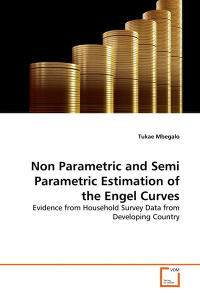 Non Parametric and Semi Parametric Estimation of the Engel Curves - Tukae Mbegalo