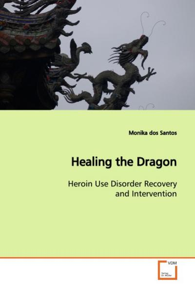 Healing the Dragon - Monika dos Santos