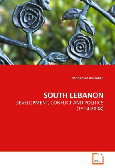 SOUTH LEBANON - Mohamad Mukalled