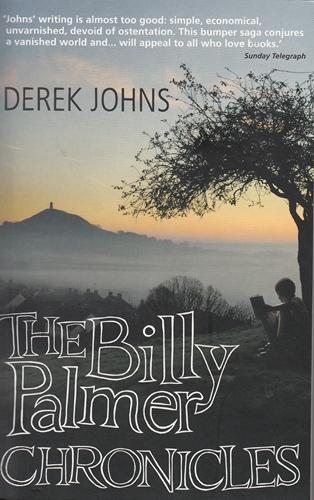 The Billy Palmer Chronikles., - Johns, Dereck