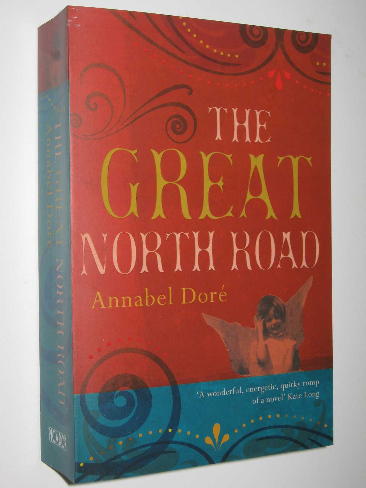 The Great North Road - Dore, Annabel