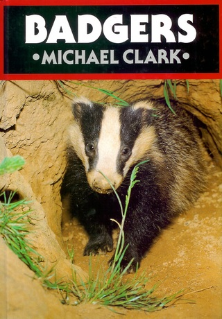 BADGERS. - Clark (Michael).