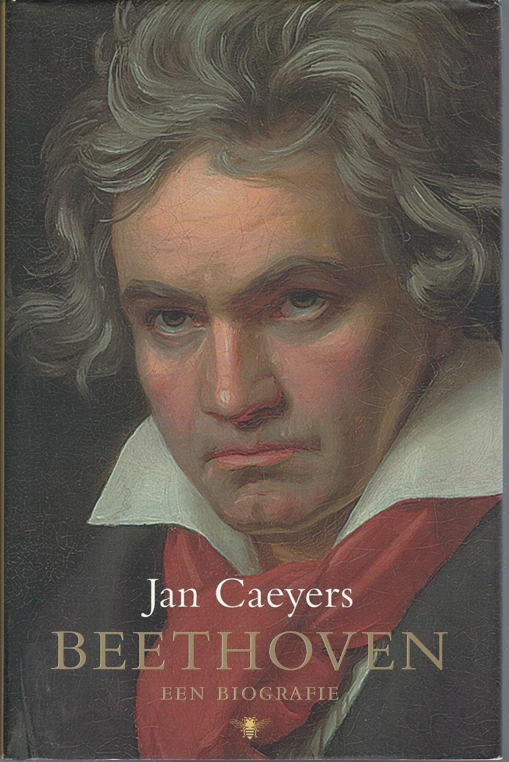 Beethoven: Een Biografie - Caeyers, Jan