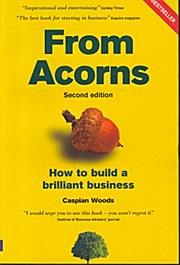 From Acorns - Caspian Woods