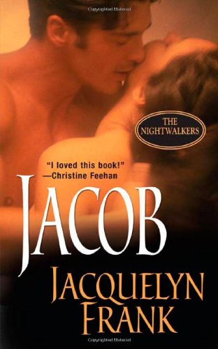 Jacob: The Nightwalkers - Jacquelyn Frank