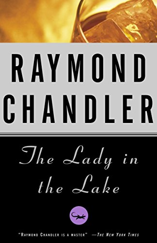 Lady in the Lake (Trade Ed) - Chandler