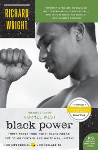 Black Power: The Color Curtain, Black Power, White Man Listen! (P.S. Series) - Richard Wright
