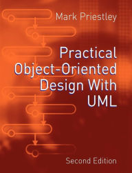 Practical Object-Oriented Design Using UML - Mark Priestley