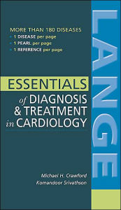 Essentials Of Diagnosis & Treatment In Cardiology - Michael Crawford