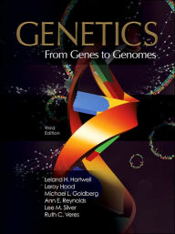 Genetics: From Genes to Genomes - Leland H. Hartwell